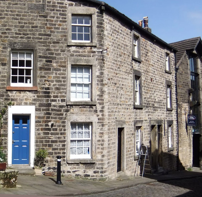 Nip Hill, Self catering, Lancaster